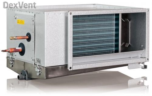 Охладитель фреоновый